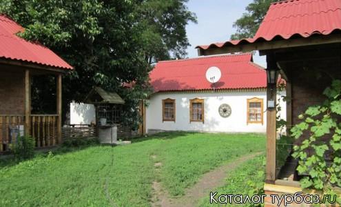 База отдыха «Казачья застава»