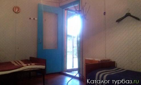 База отдыха «Соколовский бор»