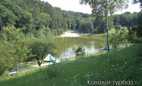 База отдыха «Львовская Швейцария»