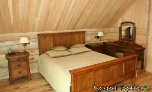 Туркомплекс «Алтай Resort»