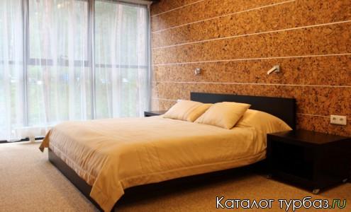 ЭКО-отель «Алтика»