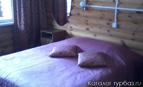 Спальня дом №3