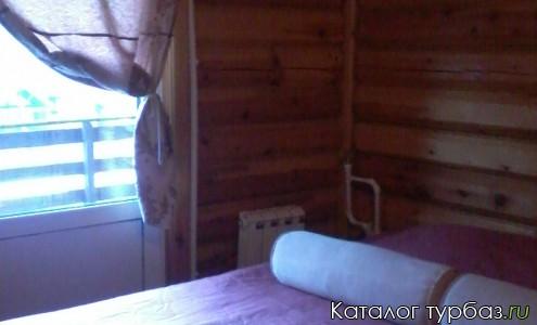 Спальня дом №1