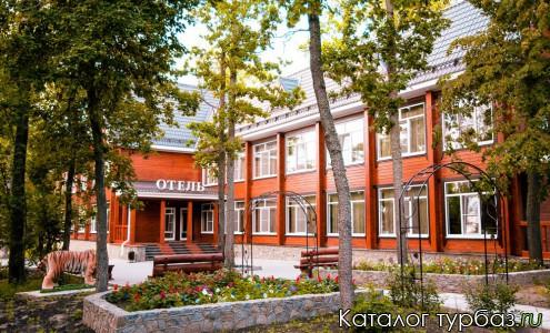 Парк-отель «ТайGA»