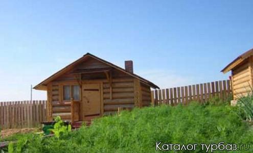 Турбаза «Baikal Home»