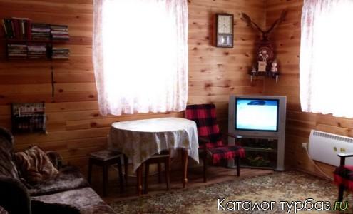 Гостевой дом «Байкальские медведи»