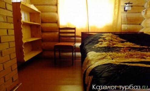 База отдыха «Марково»