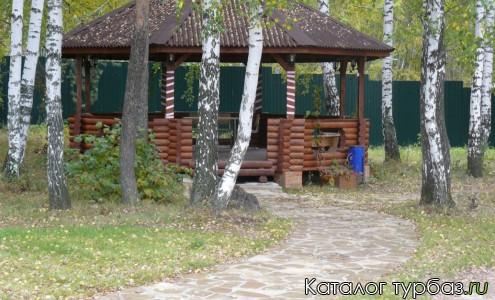 Загородный комплекс «Монетный двор»