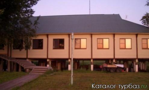 База Карай-Эко