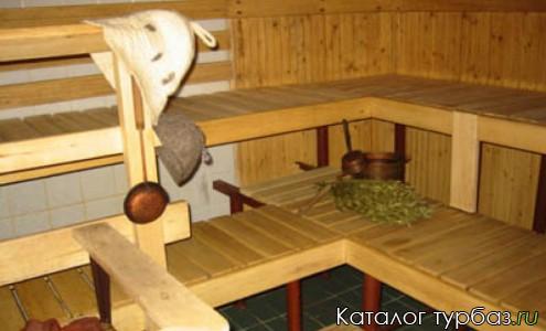 Гостевой дом «Тамара»
