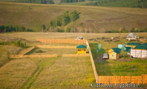 Airpark «Кузнецово»