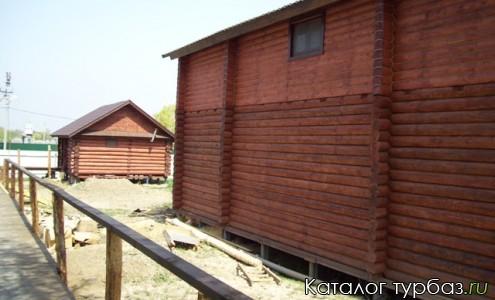 Гостевой дом рыбака и охотника «Олигри Fish»