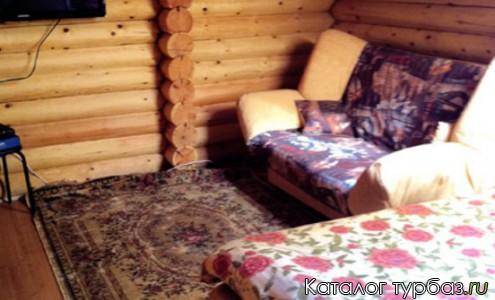 Гостевой дом «Кедровый»