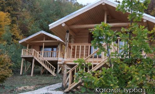 Комплекс отдыха «Eco Camp»