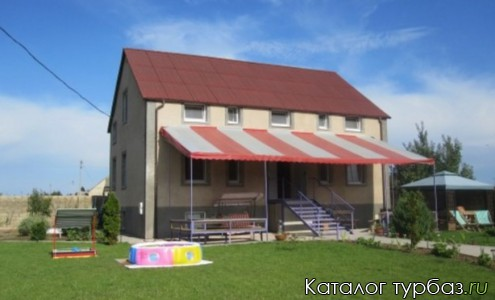 Гостевой дом «Ассоль»