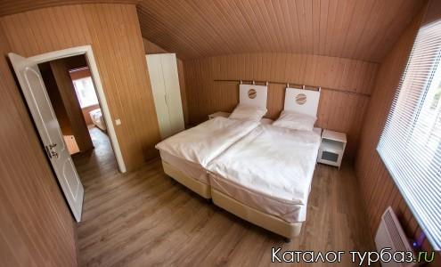 Парк-отель «Коркино Lake»