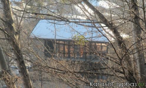 Гостевой дом «Горная лаванда»
