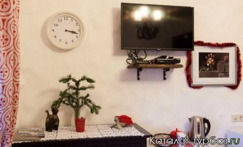 Гостевой дом «12 месяцев»
