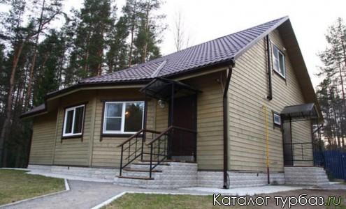 База отдыха «Квадрик.ру»