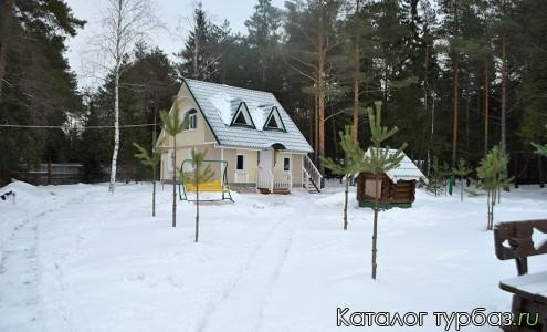 Отдельный дом