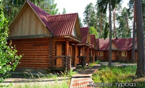 Парк-отель «Отрада»