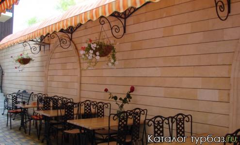 Гостевой дом «Анапа-Патио»