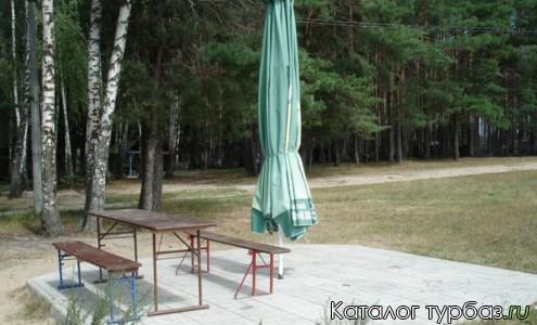 База отдыха «Любляна»