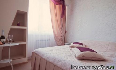 База отдыха «Нахимов»