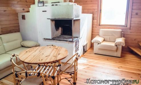 малый дом 1 этаж