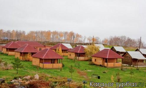 Гостевой хутор «Белая Вежа»