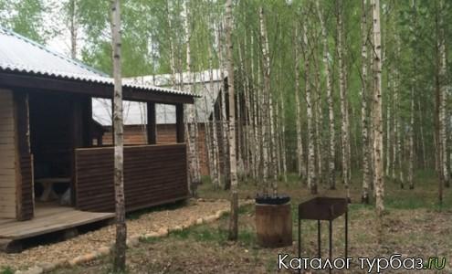 База отдыха «Богданово»База отдыха «Богданово»