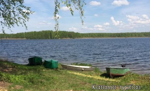 База отдыха «Богданово»