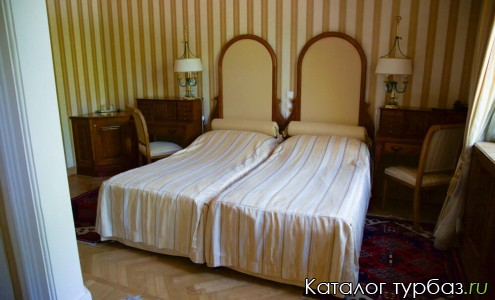Парк отель «Морозовка»