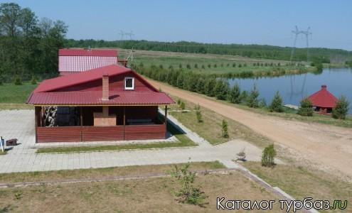 База отдыха «Рябцевское»