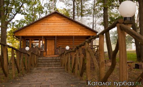 База отдыха Зайцева гора