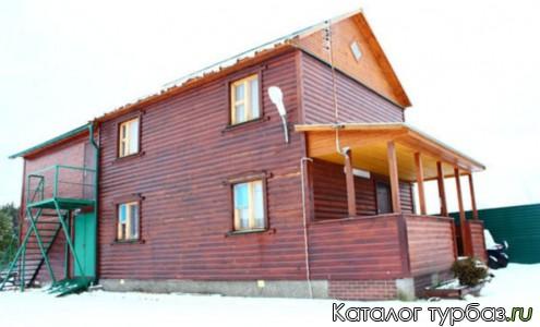 Гостевой дом «Брыкин Бор»