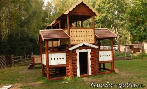 Загородный комплекс «Зубровник»