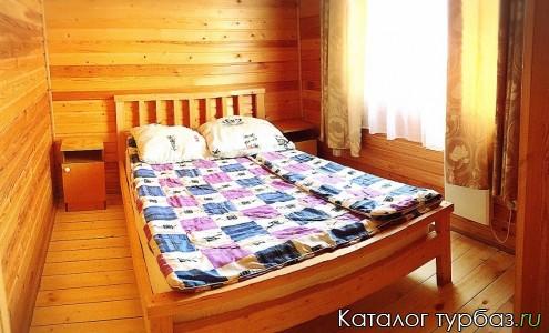 База отдыха «Кот Матроскин»