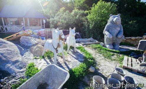 Парк отдыха «Кудыкина гора»