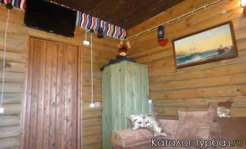Гостевой дом «Морозная дача»