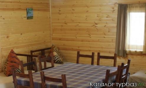 База отдыха «На Вазузе»