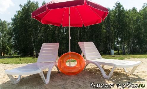 База отдыха «Онисовка»