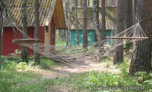 База отдыха «Веселая деревня»