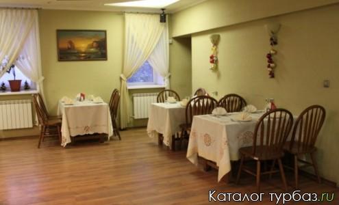 Центр отдыха «Бальтазар»