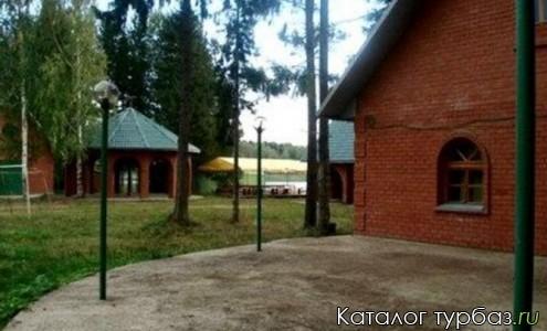 База отдыха «Еркова - XXI век»