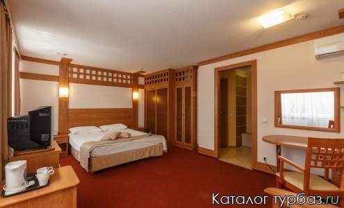 Загородный отель (комплекс отдыха) «Чайка»