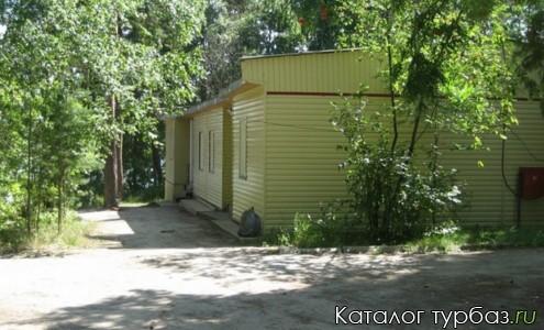 База отдыха «Каракан»