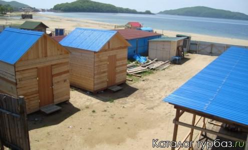База отдыха «Бали»
