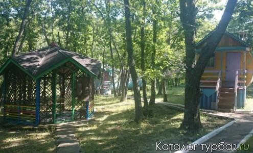 База отдыха «Сивуч»