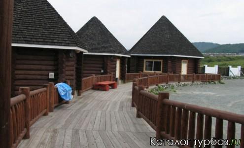 База отдыха «JK Beach»